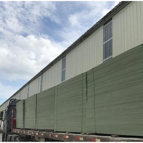 广州床板厂家PVC板送货上门