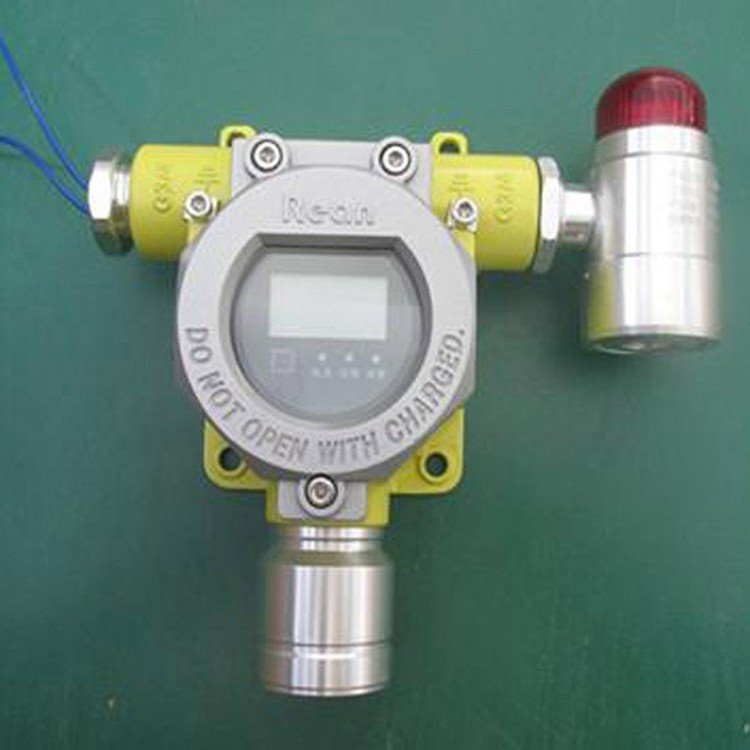 MA米昂電子廠家  鄭州液化氣站RBT-6000-ZLGX液化氣氣體報警器 點型可燃氣體探測報警器
