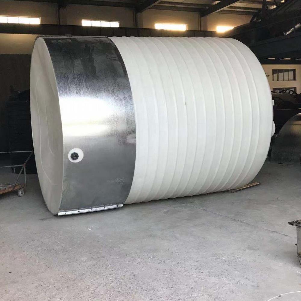 25吨塑料水箱加厚耐酸碱 20立方PE水箱报价