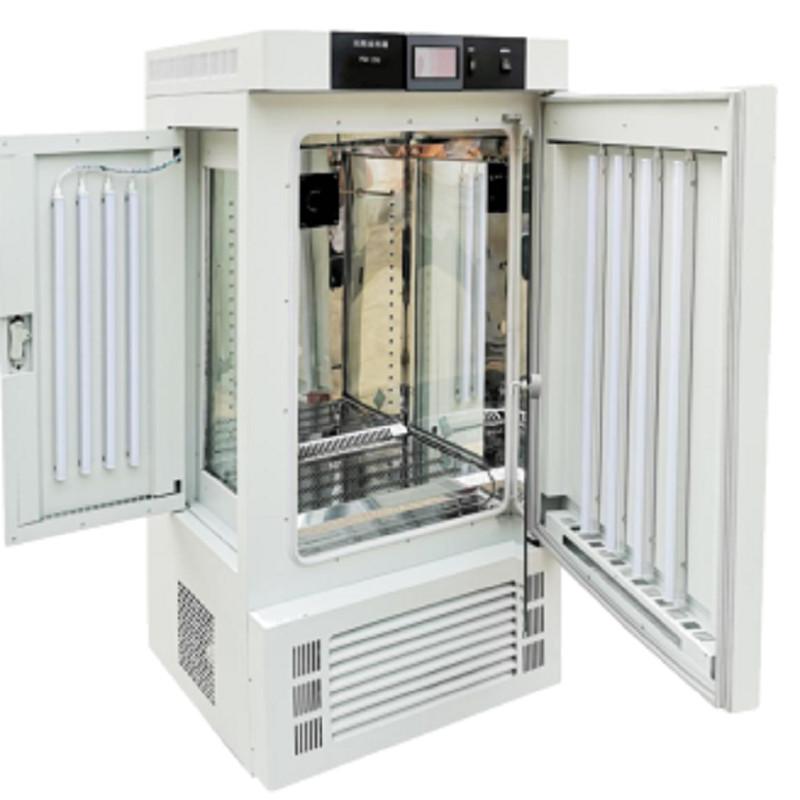厂家生产PGX-250 光照培养箱/PQX-250人工气候培养箱 植物培养箱